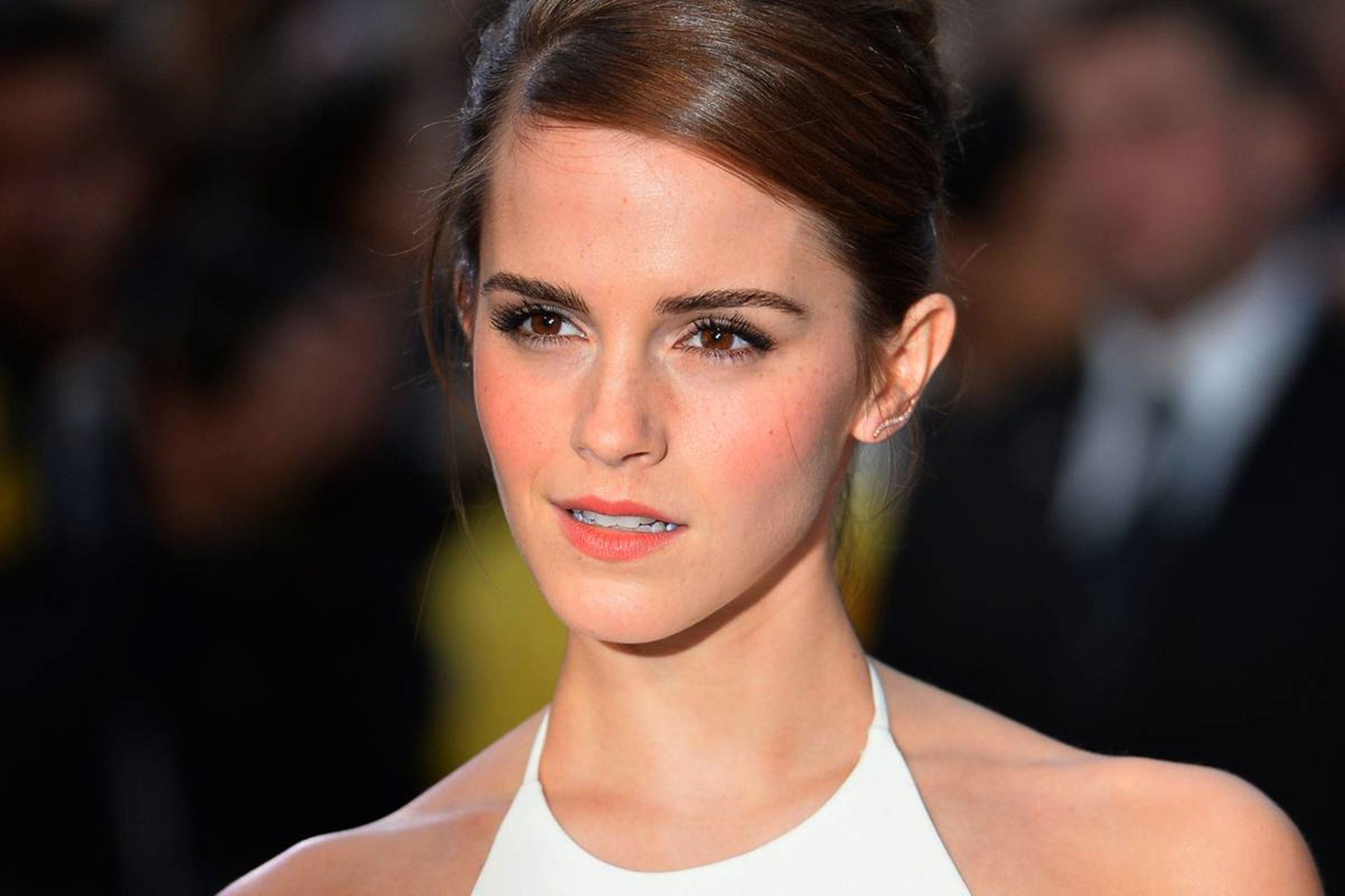 Emma Watson tells us how to view barriers - The Business Woman Media Emma Watson
