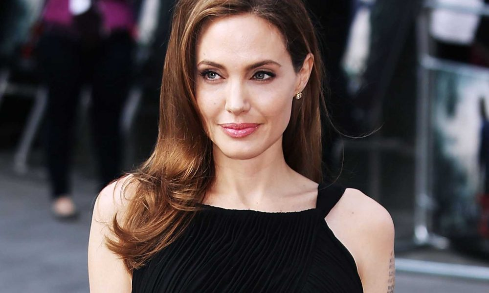 Angelina Jolie and the power of financial independence