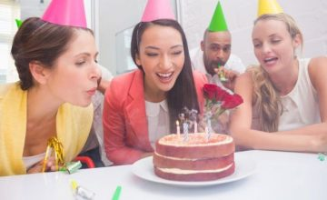 Cake shaming does more damage than cake culture