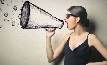 3 key ways to make your brand shout