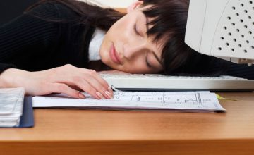 How to beat the fatigue that undermines you