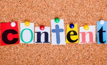 5 top content marketing tips to promote your brand