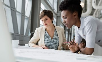 5 ways to be an effective mentor