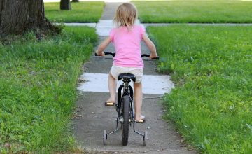 It's Time to Take off Your Business's Training Wheels