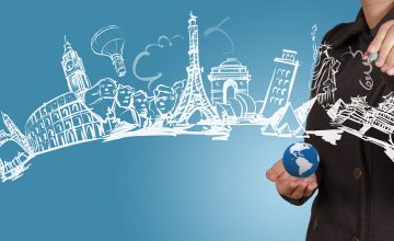 Should you expand your business overseas?