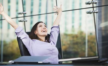 The 3 strengths we women can depend on for business success