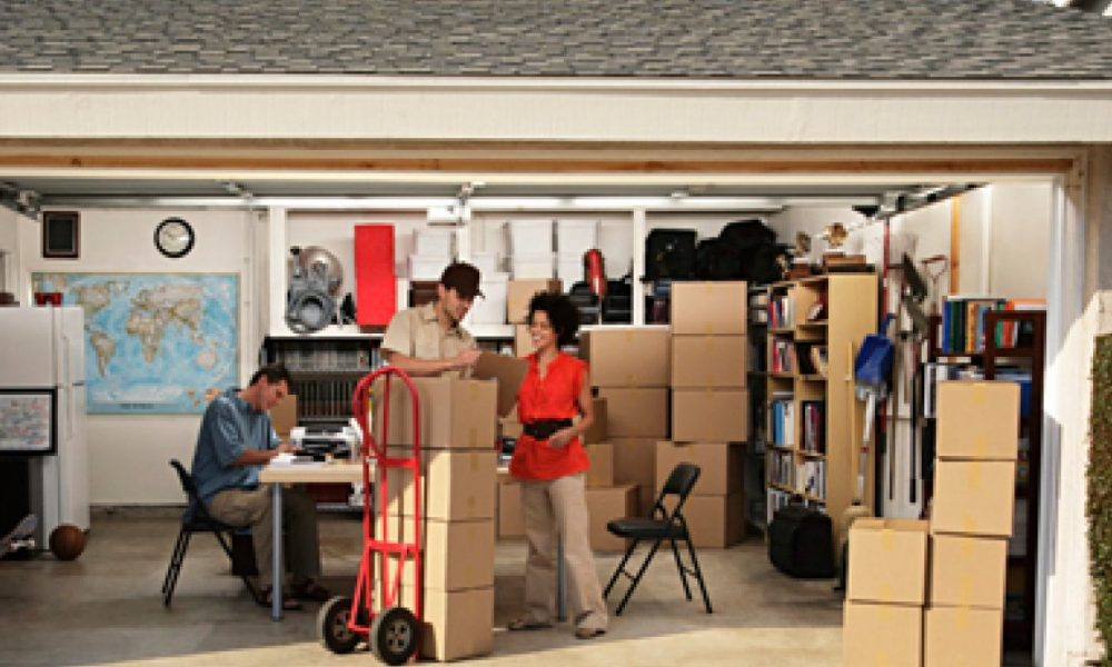 How to start a business from nothing in your garage: dos and don'ts