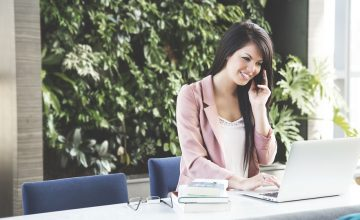 You're hired! a millennial's guide to getting the job