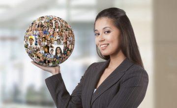 Network like a boss!