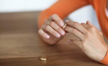 What women entrepreneurs and breadwinners need to know about divorce