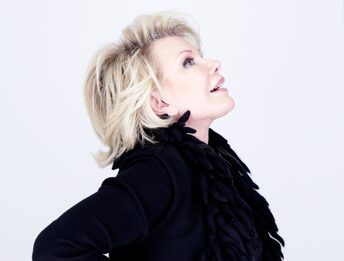 Joan Rivers Top Quotes For Business Women The Business