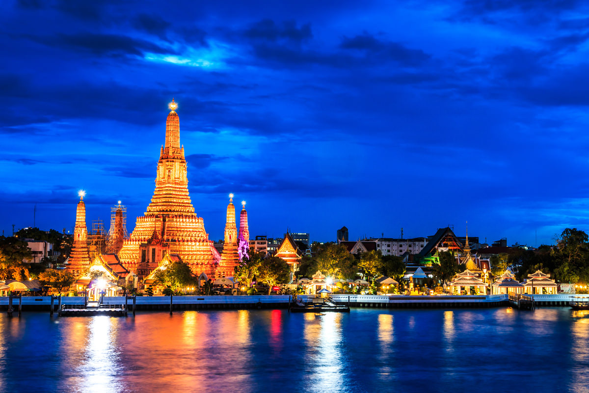 Thailand holiday or conference? 8 weird facts about Bangkok
