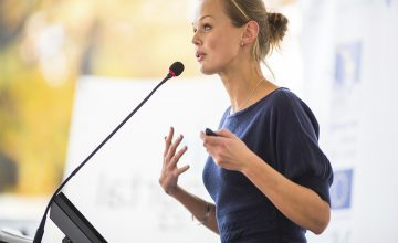 5 reasons you need to become a better speaker