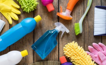 How to spring clean your business branding
