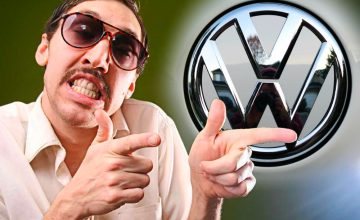 Volkswagen is the sleazy guy of the car market: Here's why women shouldn't hook up with a VW