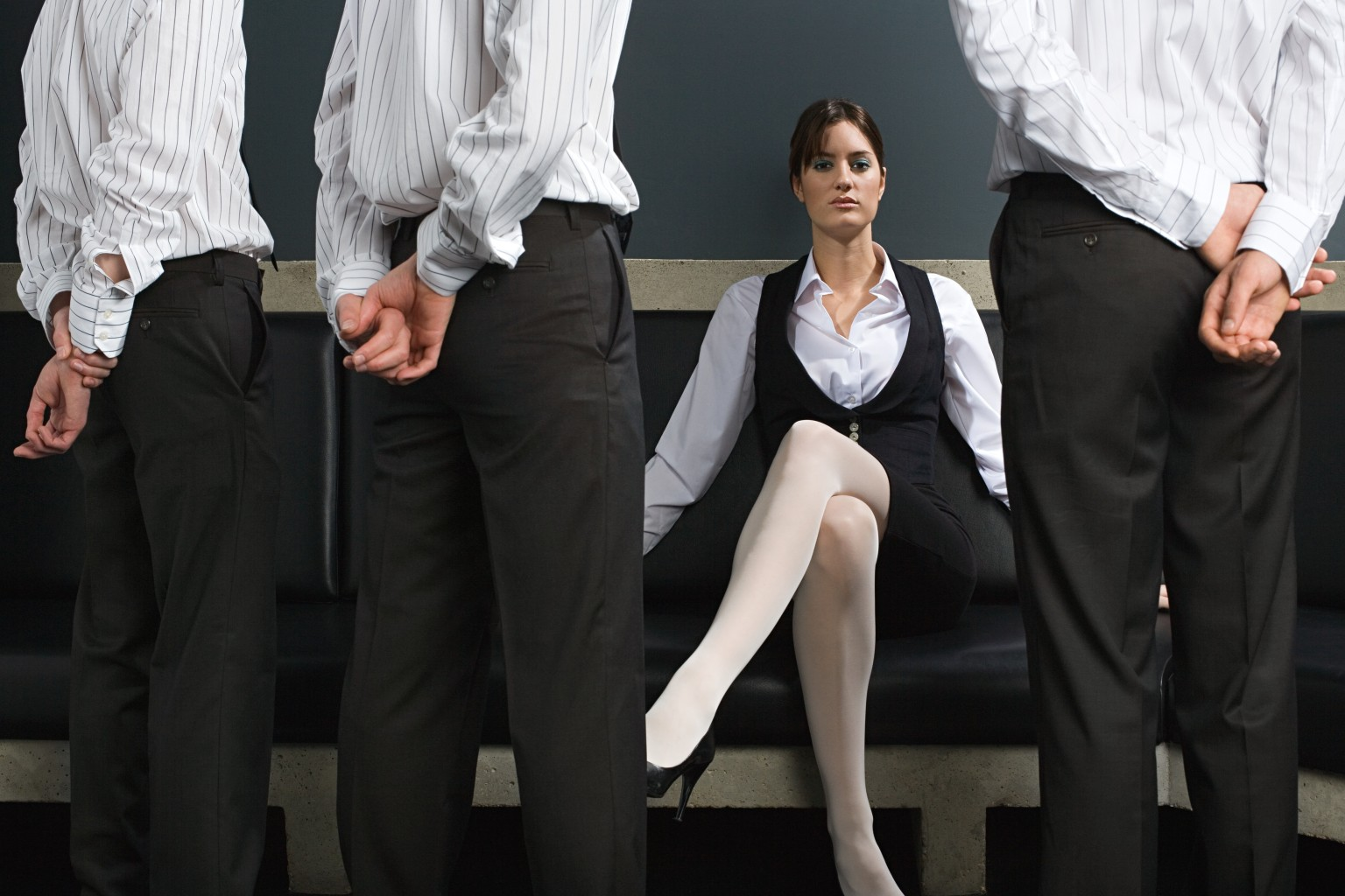 male dominated business This article originally appeared in the long beach business journal on october  23, 2017 and was written by brandon richardson, senior writer after years with .