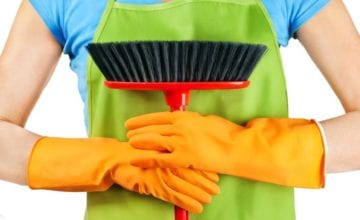 Is it time to spring clean your business?