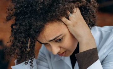 Workplace injury worried stressed problem end sexual harassment in the workplace