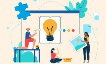 branding business idea design plan